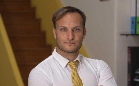 Fabio Russo